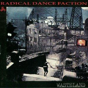 Bild för 'Wasteland'