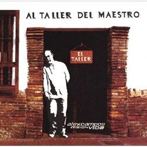 Image for 'AL TALLER DEL MAESTRO'