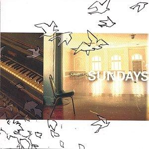 Image for 'Sundays Vol. 1'