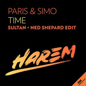 Image for 'Time (Sultan + Ned Shepard Edit)'