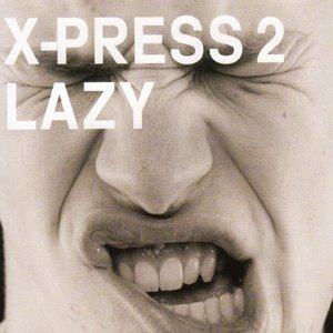 Image for 'Lazy (feat. David Byrne) [Remixes]'