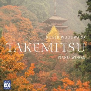 Image for 'Takemitsu: Piano Works'