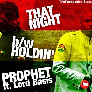 "Image for 'That Night / Holdin' / Prophet Digital 12""'"