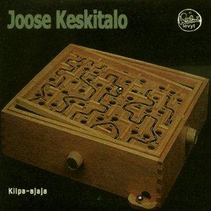 Image for 'Kilpa-ajaja'