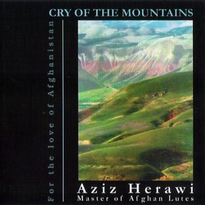 Image for 'Cry of the Mountains'