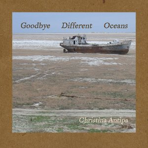 Image for 'Goodbye Different Oceans'