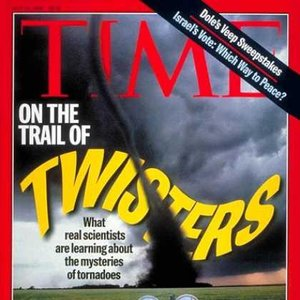 Image for 'Time Twisters'