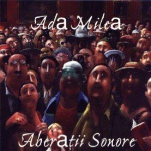 Image for 'Aberaţii sonore'
