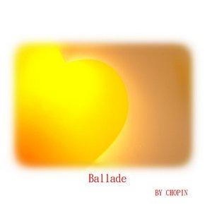 Immagine per 'Ballade'