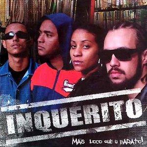 Image for 'Mais Loco Que U Barato!'