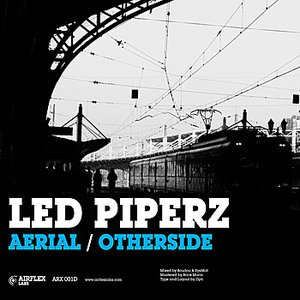 Image for 'Aerial / Otherside'