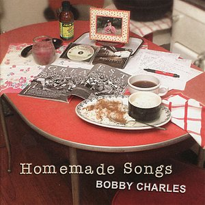 Image for 'Homemade Songs'