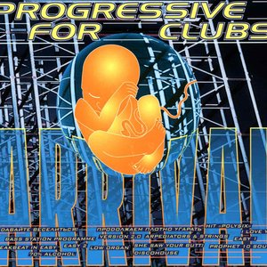 Image for 'Progressive For Clubs'