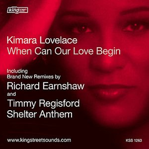 Image for 'When Can Our Love Begin (Timmy Regisford Shelter Anthem)'