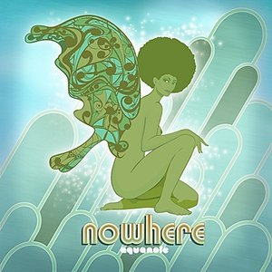 Image for 'Nowhere (Speakeasy remix)'