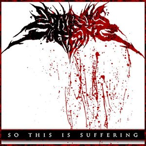 Image for 'So This Is Suffering'