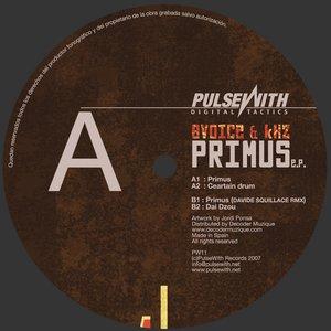 Image for 'Primus'