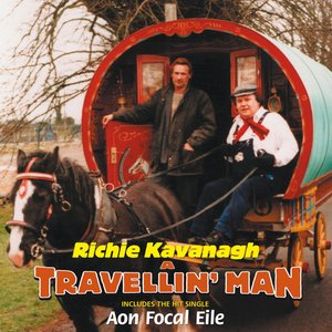 Bild für 'A Travellin' Man'