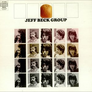 Image pour 'Jeff Beck Group'