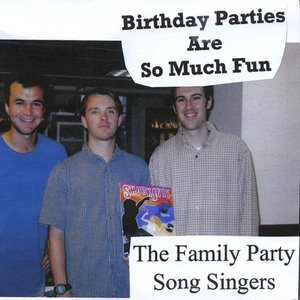 Image for 'Birthday Parties Are So Much Fun'