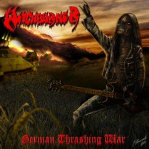 Image for 'German Thrashing War'