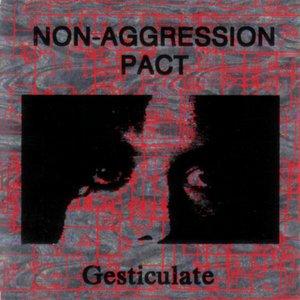 Bild für 'Gesticulate'