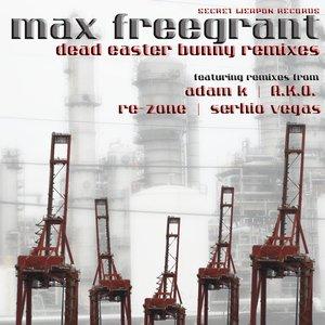 Изображение для 'Dead Easter Bunny Remixes'