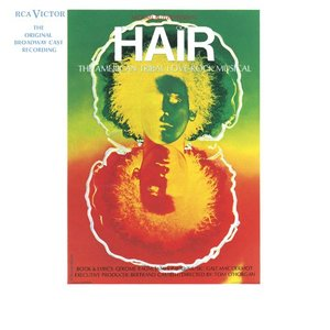Image for 'Hair: The American Tribal Love-Rock Musical (The Original Broadway Cast Recording)'