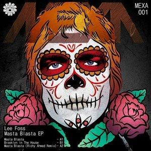 Image for 'Masta Blasta EP'
