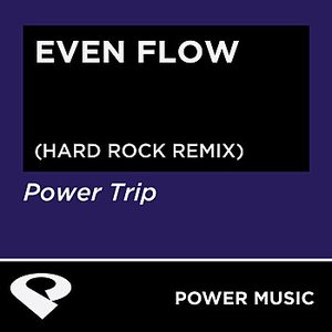 Image for 'Even Flow - Single'