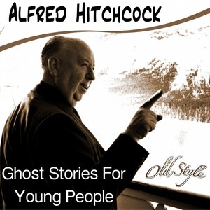 Imagen de 'Ghost Stories for Young People'