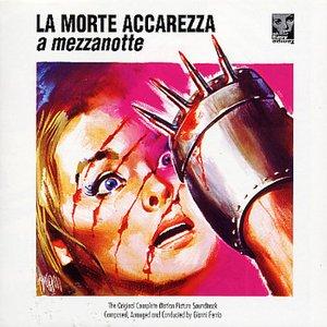 Bild för 'La Morte Accarezza A Mezzanotte'