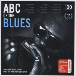 Image for 'ABC of the Blues'
