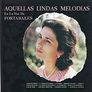 Image for 'Aquellas Lindas Melodías'