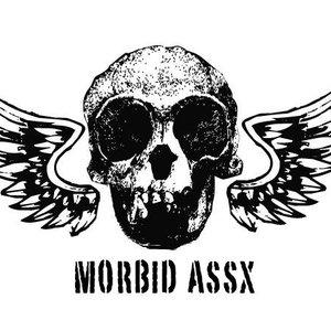 Image for 'morbid assx'