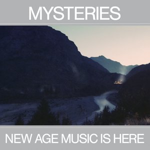 Image for 'New Age Music Is Here'