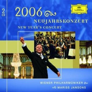 Image for 'New Year's Concert 2006'