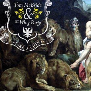 Image for 'Like A Lion'