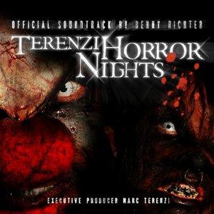 Image for 'Terenzi Horror Nights 2009 O.S.T.'