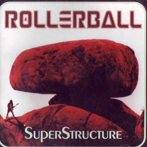 Image for 'SuperStructure'