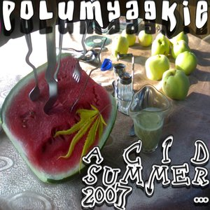 Image for 'Acid Summer 07'