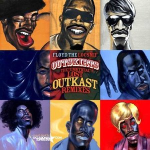Imagen de 'Outskirts: The Unofficial Lost Outkast Remixes'