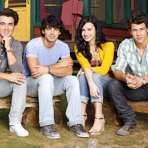 Image for 'Camp Rock'