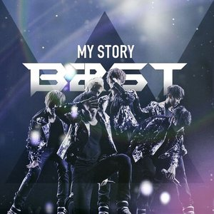 Image for 'MY STORY'