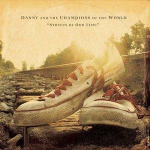 Imagen de 'Restless Feet'