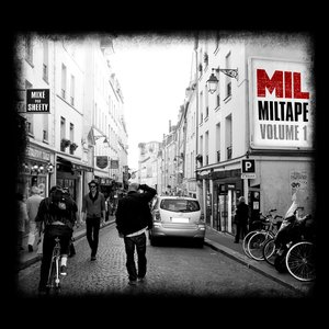 Image for 'Miltape Vol.1'