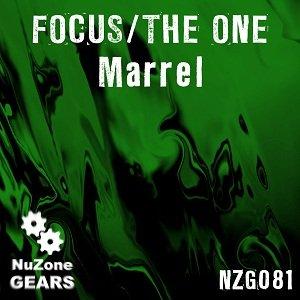 Zdjęcia dla 'The One/Focus EP'
