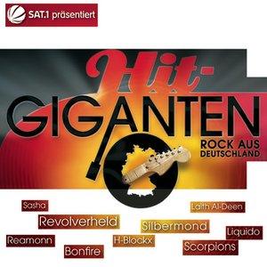 Image for 'Die Hit Giganten - Rock aus Deutschland'