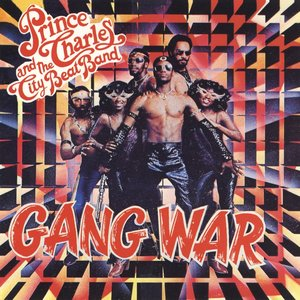 Image for 'Gang War'