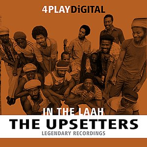 Image for 'In The Laah'
